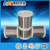 Electrical heating alloy nickel chrome ni80cr20 nichrome80 resistance wire