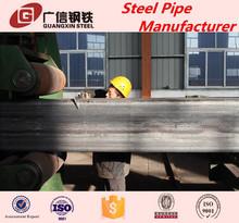 Top Manufacturer is here!Rectangular steel pipe manufacturer.