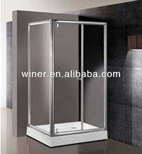 shower room cabins with wholesale price simple portable standard size shower room