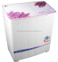 Used Twin Tub Commercial Laundry Washing Machines For Hotels