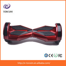 Tonsim E-TSMART A3 2015 High quality and low price Bluetooth music 2 wheel electric standing scooter