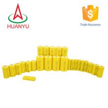 9.6v ni-cd rechargeable battery pack/ni-cd sc 1600mah battery pack