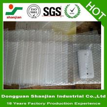 OEM polyethylene air bubble bag factory