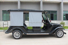 Wholesale 6seater electric classic car with CE certification