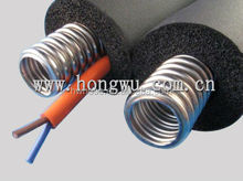 Fashion EPDM 13 20mm Stainless steel flexible solar hose
