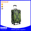 girls and boys printing picture style trolley traveling luggage, lightweight carry on boarding luggage for wholesale price