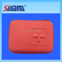 Emergency first aid kit fatory supply directly with cheap price