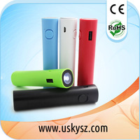 Best quality best sell building in line power bank