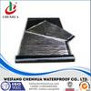 Self adhesive bitumen sheet, Aluminum waterproofing membrane --- China factory price