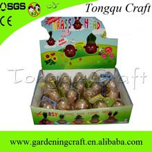 New Design novelty creative grass doll gift items wholesale