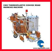 Thermoplastic Convex Road Marking Machine:CKM