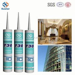 Kater high performance silicone sealant spray