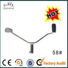 Top Quality CNC CG 125 cc Motorcycle Gear Shifter Lever