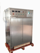 Professional 200G/H 100~145MG/L industrial atmospheric water generator /ozone producing machine /ozone generator
