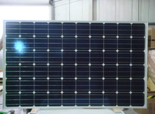 Good quality china solar panels cost