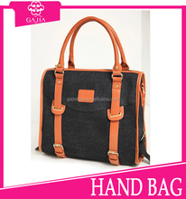 2015 Latest Wholesale China Popular Tote Bag Direct Manufacturer for Lady Handbag