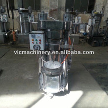 Integrated olive oil mill with 50-80kg/h