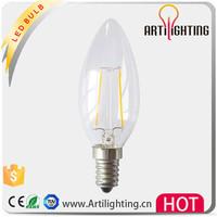 Construction 12w led light bulb with e19 base