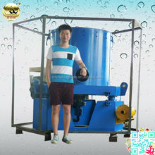 D60 Gold Dressing Equipment for Mineral Separation