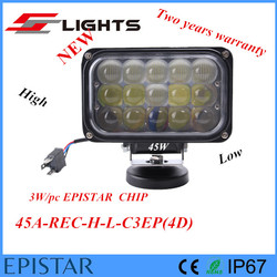2015 Wholesale New Products battery power led off road