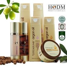 100% Pure Argan Oil Herbal Shampoo SLS Free Shampoo For Hair Eliminates Dandruff , Revitalizes the Scalp & Stop Hair Loss