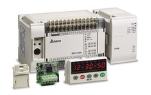 Programmable Logic controllers Delta DVP-EH3series