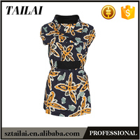 wholesale alibaba High quality Fitness ladies casual fashion dress