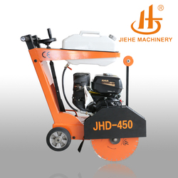 Changzhou more function concrete grooving cutter , cutting machine (JHD-450K)