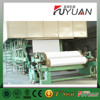 low investment thermal paper equipment for small paper mill