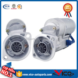Auto Starter Motor For Isuzu,Perkins,3122813,8941337582,8941337583
