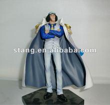 De plástico de fantasía figuras, Modificado para requisitos particulares de inyección de juguete, Inyección de OEM figura