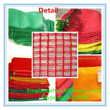 High Quality Hot sale vegetables mesh bag popular sale in russia 50x80cm 35g
