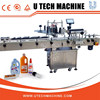 Automatic Self Adhesive Labeling Machine / Sticker Labeler
