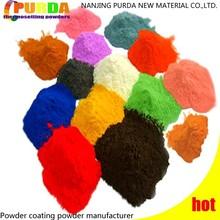 Factory Price Electrostatic Polyester TGIC Free powder Coating