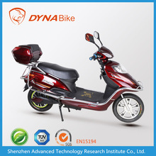 2015 Steel frame powerful electric motorcycle two wheel for sale