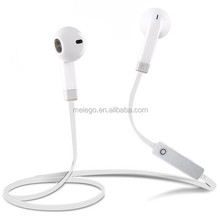 Cheap price stereo bluetooth mobile phone accessories sport headset