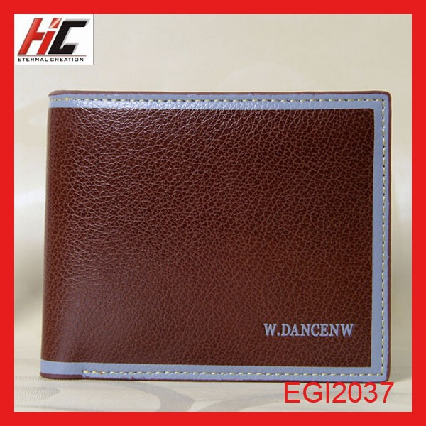 Leather Wallet Design Your