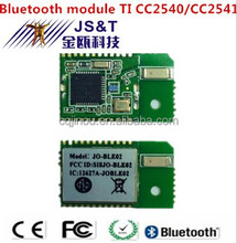 Bluetooth 4.0 Module Low Power BLE Support Central/ Peripheral FCC & IC