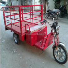 cargo electric tricycle;three wheel cargo tricycle