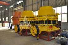 hydraulic cone crusher low cost and hight efficient easy to maintain