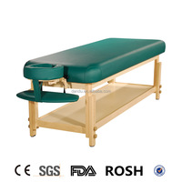 stationary table/Stationary massage table made in Shanghai