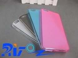 2015 Newest Soft TPU Back Cover Case For HTC M8/816/820 TPU Protective Cover Case For HTC M8