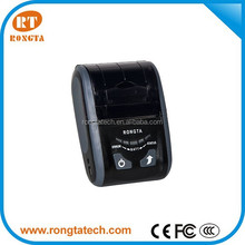 58mm Portable Bluetooth Parking Ticket Printer