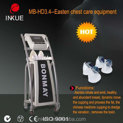 MB-HD3.4 Luxury put vibration absorption principle from safe breast enhancement surgery comprehensive machine