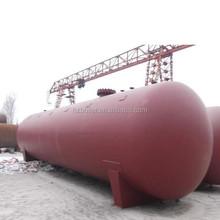 New underground chinese diesel fuel storage tank