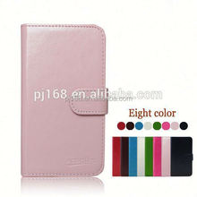 Wholesale High Quality Stand Wallet Flip Leather Case For Karboon A1