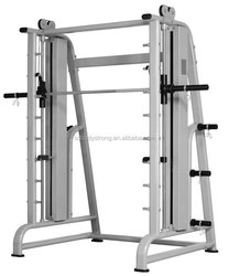 Gym Equipment Smith Machine A6-020/Commercial Fitness Machine