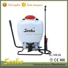 manufacturer of 20L popular cooking oil sprayer with very low price and good service