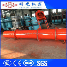 Convenient Operation Large Type 12 Meter Industrial Dryer