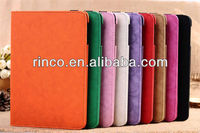 Cowboy Style Stand Leather Case Cover Skin for Apple iPad 2 3 4 case